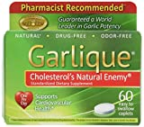 Garlique Dietary Supplement, 60...