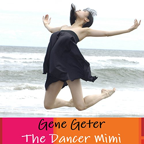 The Dancer Mimi audiobook cover art