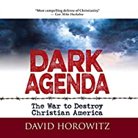Dark Agenda audio book