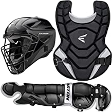 Easton Youth Black Magic 2.0 Catcher Set Ages 9-12