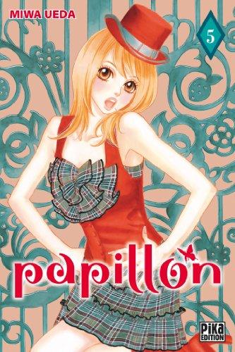 Papillon T05