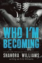 Who I'm Becoming: Volume 4