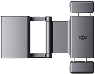 DJI Pocket 2/ Osmo Pocket Phone Clip with Luckybird USB Reader