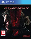 Metal Gear Solid V : The Phantom Pain - PlayStation 4 - [Edizione: Francia]