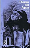 Aquin, Thomas von - M.-D. Chenu