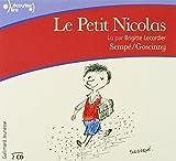 Le Petit Nicolas - 2 Audio Compact Discs by Rene Goscinny (2004-03-01) - French & European Pubns; Unabridged edition (2004-03-01) - 01/03/2004