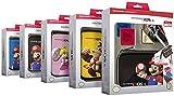 Nintendo 3DS XL Juego de accesorios 'Mario Oficial Essential Pack' , Modelos Surtidos