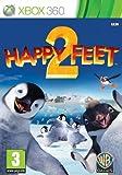 Warner Bros Happy Feet Two - Juego (Xbox 360)