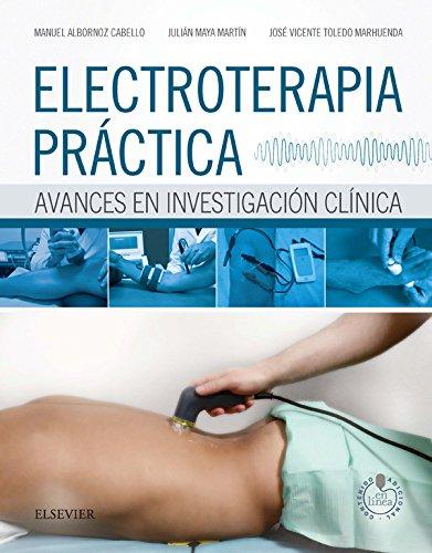 Electroterapia práctica: Avances en investigación clínica