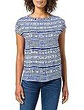 Street One 316273 Camiseta, Azul Eclipse, 44 para Mujer