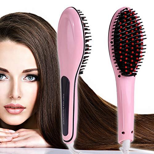 cepillo alaciador de cabello fabricante Idea Nuova