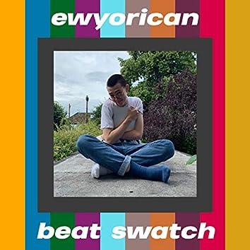Beat Swatch