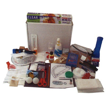 Apologia Physical Science Lab Kit   Everything You Need for Exploring Creation with Physical Science By: Nature's Workshop Plus!
