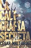 La caligrafía secreta: 351 (Gran Angular)