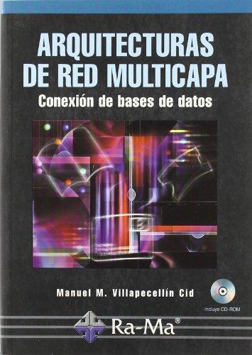 Arquitecturas de red multicapa: conexión de bases de da