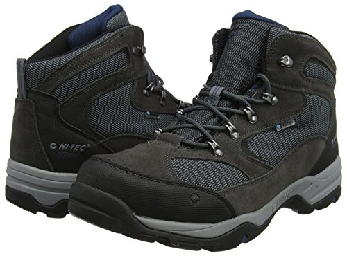 Hi-Tec Storm Hiking Boots