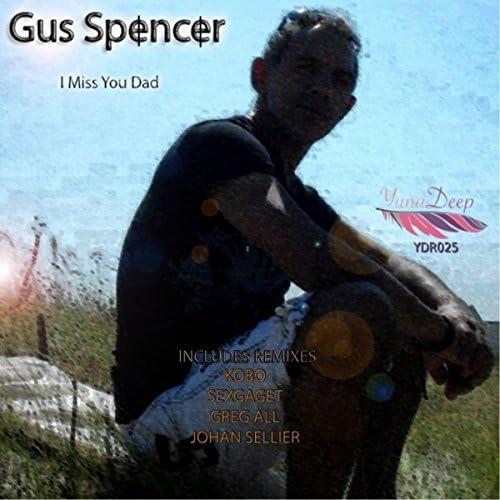 Gus Spencer