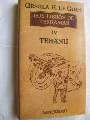 Libros de terramar, los