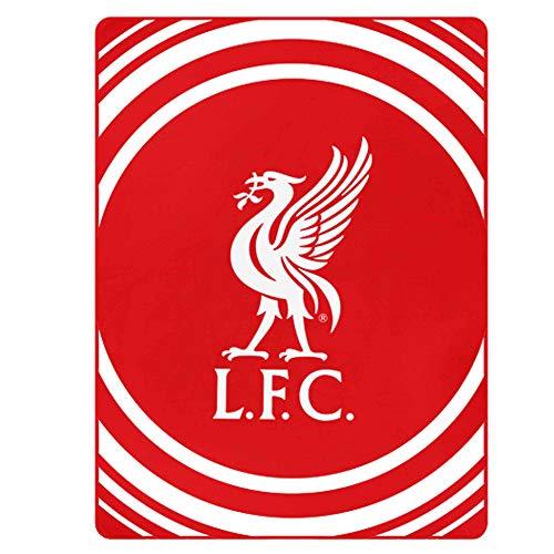 Liverpool F.C. Fleece Blanket Mt