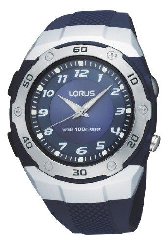 Lorus watches R2331DX9 Mens quartz watch