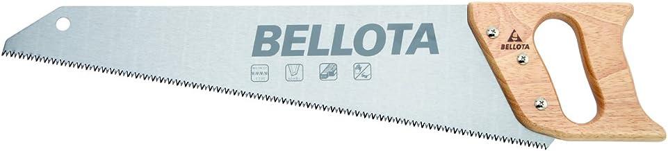 Bellota 4551-14 - Serrucho, sierra de carpintero con dentado japonés