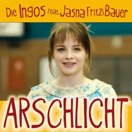 Die Ingos & Jasna Fritzi Bauer