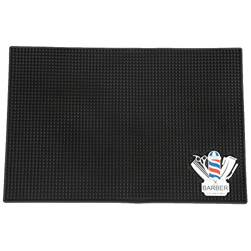 Kaptafel mat werkblad silicone make-uptafel tool pad voor salon
