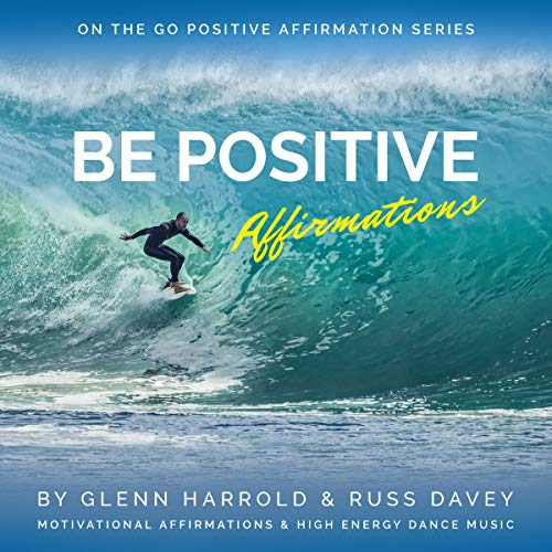 Be Positive Affirmations cover art