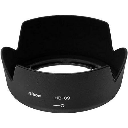 Nikon Hb 69 Gegenlichtblende Für Nikon Af S Dx 18 55mm Kamera