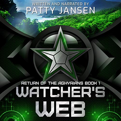 Watcher's Web cover art