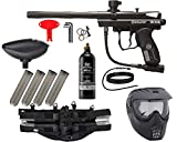 Action Village Kingman Spyder Epic Paintball Gun Package Kit (Victor)...