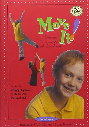 Move It! Expressive Movements wi...