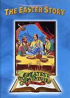 GREATEST ADVENTURES OF THE BIBLE: EASTER
