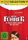 Mein Führer - Die wirklich wahrste Wahrheit über Adolf Hitler [Alemania] [DVD]