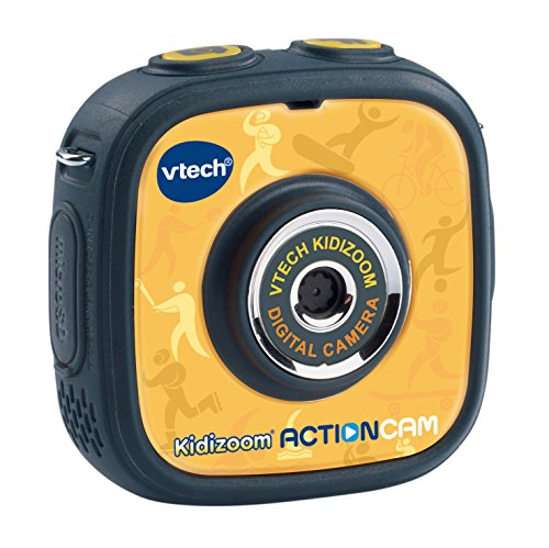 Vtech – Kidizoom Action Cam, Kamera und Video