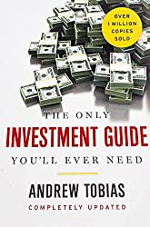 Best Investment Books For Beginners - The Only Investment Guide You'll Ever Need