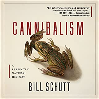 Cannibalism cover art