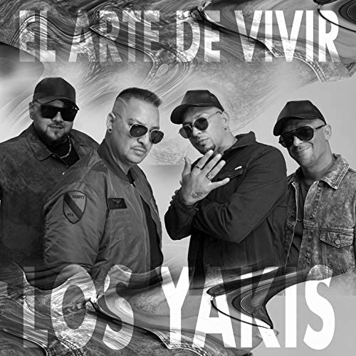 Los Yakis