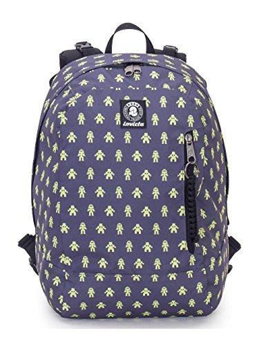 Invicta Zaino Reversibile Backpack Boy 1860 FT1