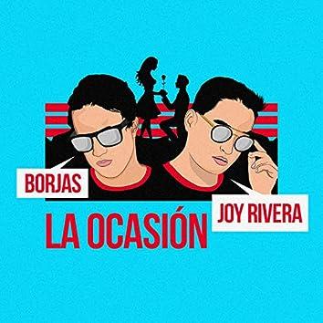 La Ocasión (feat. Borjas)