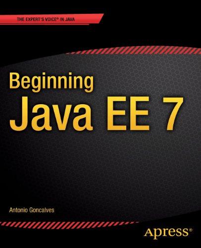 Beginning Java E.E. 7 (Expert Voice in Java)