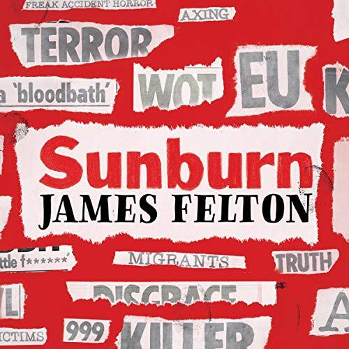 Sunburn cover art