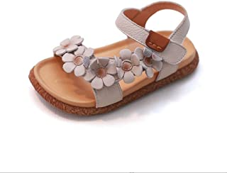 Sandals Flower Girl Baby Toddler Shoes Comfortable Breathable Children's Shoes