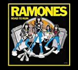 Songtexte von Ramones - Road to Ruin