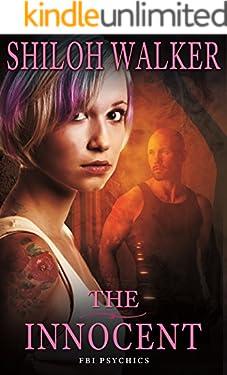 The Innocent (The FBI Psychics Book 6)