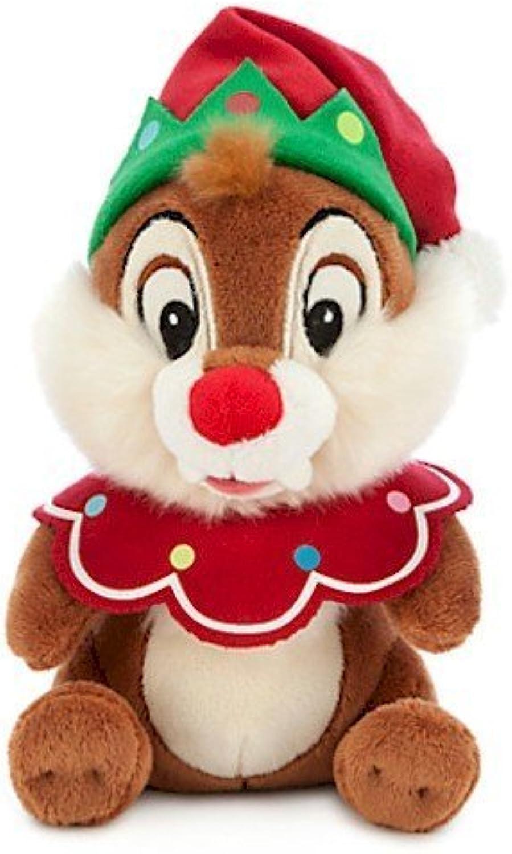 Disney Dale Plush - Holiday - Mini Bean Bag - 7'' by Disney