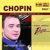 Chopin: Waltzes (2007-04-24)