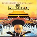 The Last Emperor Original Soundtrack