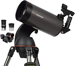 Celestron - NexStar 127SLT Computerized Telescope - Compact and Portable - Maksutov-Cassegrain Optical Design - SkyAlign T...
