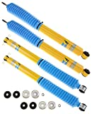 Bilstein 4600 Series Shock Absorbers For Jeep Wrangler...